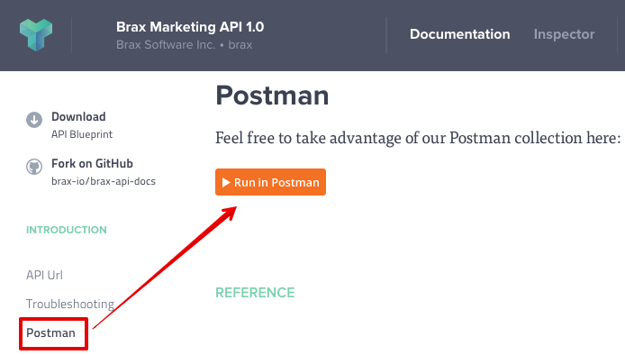 Getting started with brax marketing api this will open up our predefined collection in your browser and will prompt you to install postman as a chrome application or redirect you to download the malvernweather Images